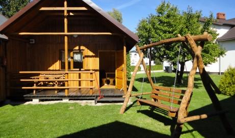 Cennik Lato 2018 – domki letniskowe